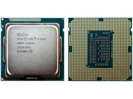 Intel Core i5-3470 + układ chłodzenia - Foto2