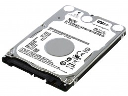 Western Digital 500GB 6,8mm...