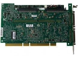 Kontroler RAID LSI 320-2 SCSI PCBX518-B1 Ultra320 PCI PERC4/DC - Foto4