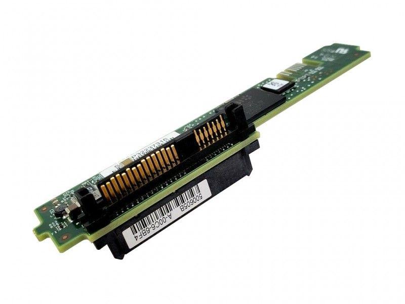 """Adapter SATA / SAS 3,5"""" HDD LSI L3-25232-04B 500605B Interposer - Foto1"""