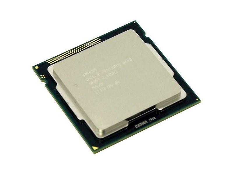 Intel Pentium Dual Core G640 - Foto1