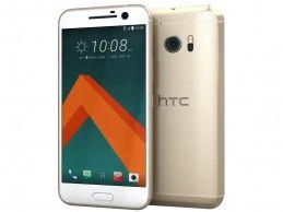 HTC 10 32GB LTE QHD Topaz Gold - Foto1