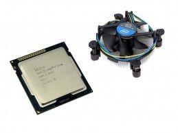 Intel Core i7-3770K 3.90 GHz + chłodzenie + pasta - Foto1