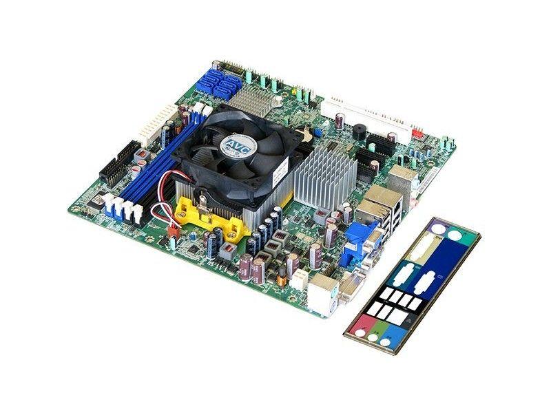 ACER RS880M05A1 + AMD Athlon II X2 250 + chłodzenie - Foto2