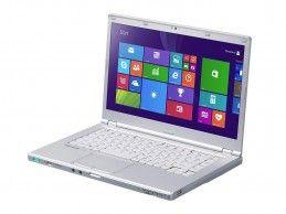 Panasonic Toughbook CF-LX3 i5-4310U 8GB 120SSD HD+ - Foto1