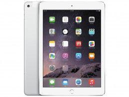 Apple iPad Air 2 64 GB LTE Silver + GRATIS - Foto1