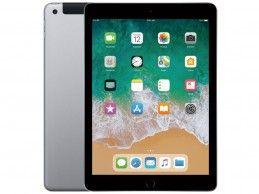"Apple iPad 5-generacji 9,7"" 128GB 4G LTE Space Gray + GRATIS - Foto1"