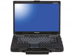 Panasonic Toughbook CF-52 MK4 i5-2540M 8GB 120SSD HD+ - Foto1