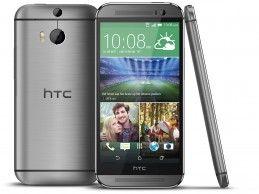 HTC One M8s 16GB 4G LTE Gunmetal Grey - Foto1