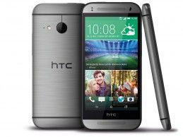 HTC One Mini 2 16GB 4G LTE Gunmetal Grey - Foto1