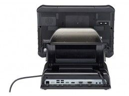 Stacja dokująca Panasonic CF-VEBD11 do tabletu CF-D1 - Foto5