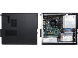 Dell OptiPlex 7010 DT i5-3470 4GB 120SSD + 500HDD - Foto4