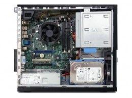 Dell OptiPlex 7010 DT i5-3470 4GB 120SSD + 500HDD - Foto5