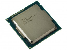Intel Core i3-4170 3,70 GHz