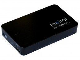 Dysk zewnętrzny HDD Toshiba USB 3.0 1TB - Foto1