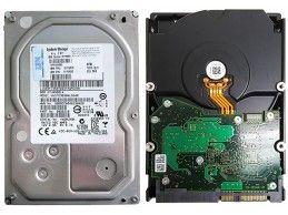 IBM HGST 3TB 64MB 7200RPM SAS HUS723030ALS640 - Foto3