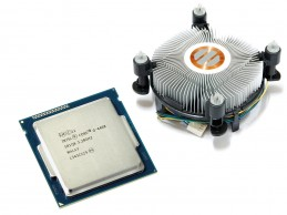 Intel Core i5-4460 3,40 GHz...