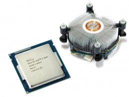 Intel Core i5-4460 3,40 GHz + chłodzenie - Foto1