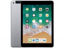 "Apple iPad 5-generacji 9,7"" 32GB 4G LTE Space Gray + GRATIS - Foto1"