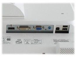 """NEC MultiSync EA222WMe 22"""" W-LED Silver - Foto5"""
