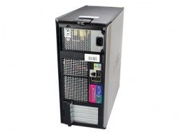 Dell 760 MT E7500 4GB 120SSD (500GB) - Foto2