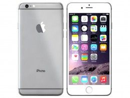 Apple iPhone 6 64GB LTE Silver + GRATIS - Foto1