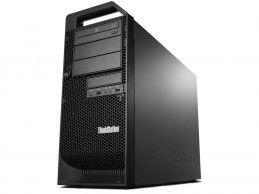 Lenovo ThinkStation D30 2xE5-2640 128GB 2x500GB Quadro 2000 - Foto1
