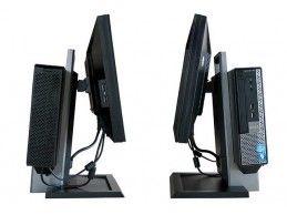 Dell OptiPlex 790 All-in-One i3-2100 8GB 240SSD (1TB) - Foto3