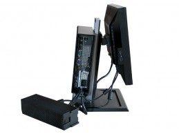 Dell OptiPlex 790 All-in-One i3-2100 8GB 240SSD (1TB) - Foto4