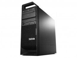 Lenovo ThinkStation S30 E5-1607v2 12GB 240SSD Quadro K600 - Foto1