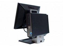 Dell OptiPlex 790 All-in-One i3-2100 8GB 240SSD (1TB) - Foto6