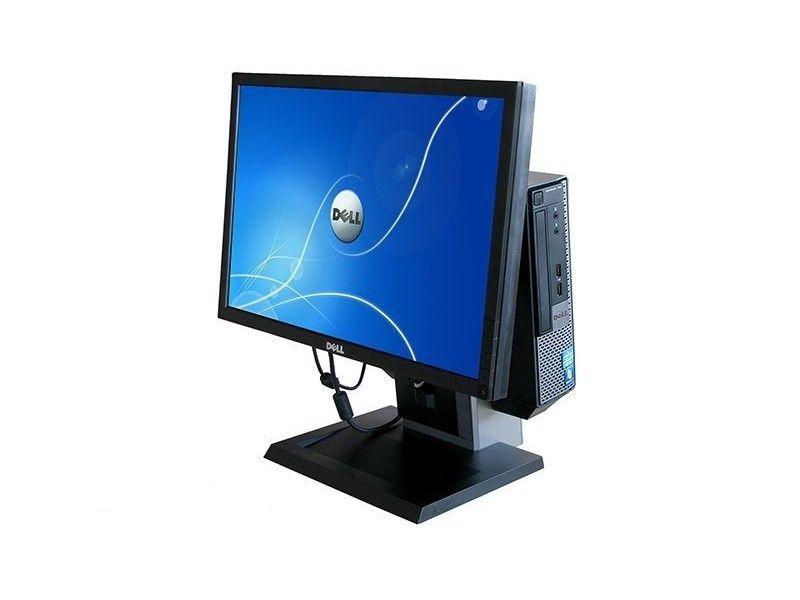 Dell OptiPlex 790 All-in-One i3-2100 8GB 240SSD (1TB) - Foto1