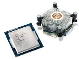 Intel Core i5-3450 3,50 GHz + chłodzenie - Foto1