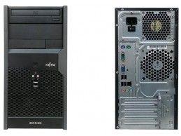 Fujitsu Esprimo P3521 E7500 8GB 240SSD - Foto2