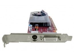 ATI Radeon HD 3450 DMS-59 PCIe HP - Foto4
