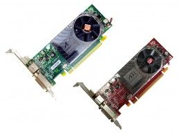 ATI Radeon HD 3450 DMS-59 PCIe HP - Foto3