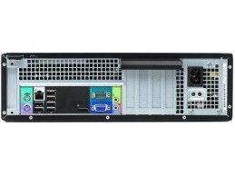 Dell OptiPlex 790 DT i5-2400 8GB 120SSD - Foto4