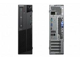 Lenovo ThinkCentre M81 i3-2100 8GB 120SSD (500GB) - Foto2