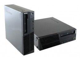 Lenovo ThinkCentre M81 i3-2100 8GB 120SSD (500GB) - Foto3