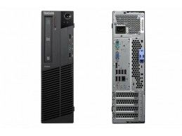 Lenovo ThinkCentre M81 i3-2100 16GB 240SSD (1TB) - Foto2