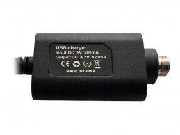 Ładowarka USB do e-papierosa z gwintem EGO - Foto2