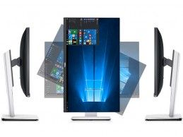 """Dell Ultrasharp U2414H IPS LED 23,8"""" - Foto3"""