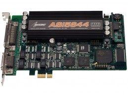 Audio Science ASI5644 PCI-E x1 - Foto2