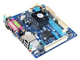 Gigabyte GA-D525TUD rev.1.3 + Intel Atom D525 - Foto1