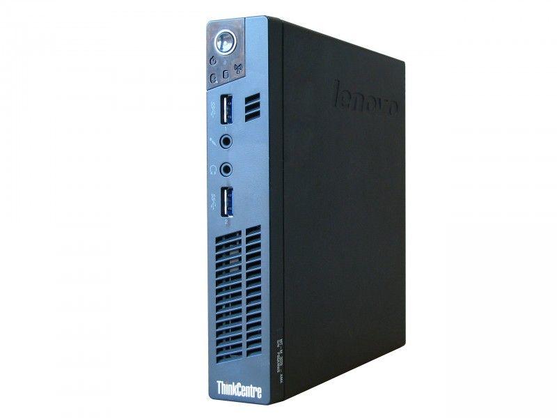 Lenovo ThinkCentre M92 Tiny G645 8GB 120SSD - Foto1