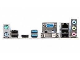 MSI B85M-E45 LGA1150 USB3.0 HDMI DVI VGA - Foto3