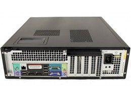 Dell OptiPlex 7010 DT i5-3470 8GB 120SSD + 500HDD - Foto3
