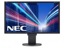 "NEC MultiSync EA244WMi 24"" LED IPS Black - Foto1"