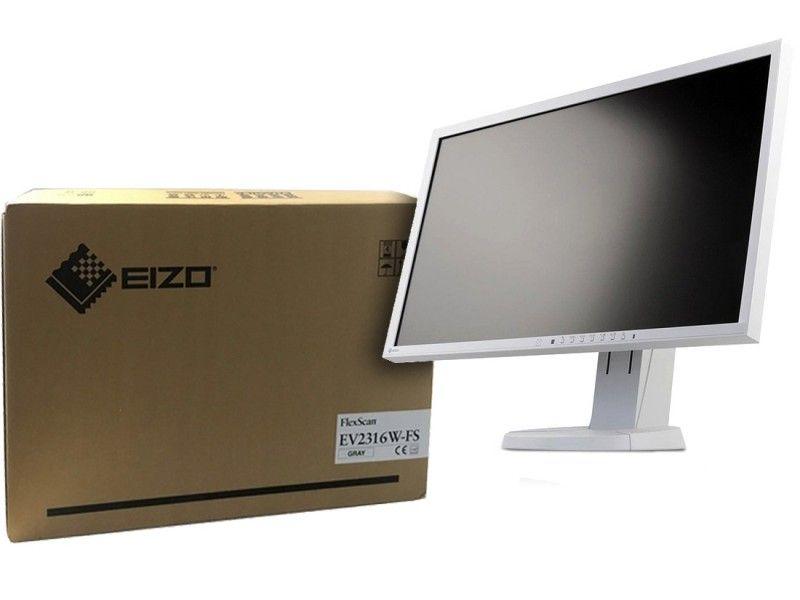 """Nowy EIZO FlexScan EV2316W 23"""" LED Full HD - Foto1"""