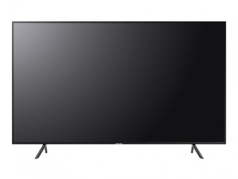 "Samsung UE49NU7172 UHD 4K 49"" - Foto1"